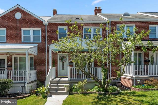 1023 Downton Road, BALTIMORE, MD 21227 (#MDBC2000950) :: The MD Home Team
