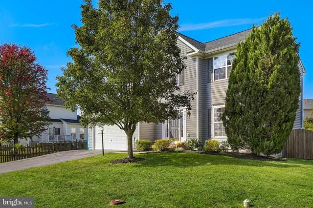 828 Merrimans Lane, WINCHESTER, VA 22602 (#VAFV2000149) :: Nesbitt Realty