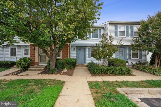 2836 S Meade Street, ARLINGTON, VA 22206 (#VAAR2000421) :: Crews Real Estate