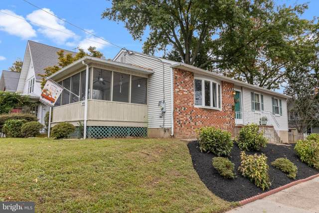 400 N Pennsylvania Avenue, MORRISVILLE, PA 19067 (MLS #PABU2000647) :: Kiliszek Real Estate Experts