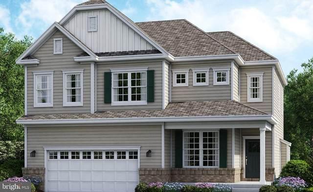 3604 Buckley Drive, JEFFERSON, MD 21755 (#MDFR2000443) :: Dart Homes
