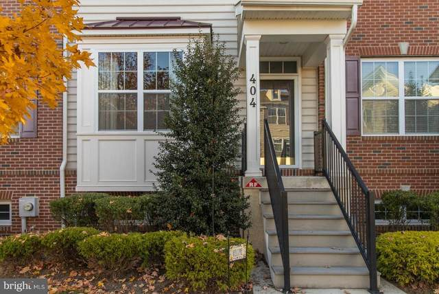 404 Williamson Court, LANSDALE, PA 19446 (#PAMC2001124) :: The Yellow Door Team