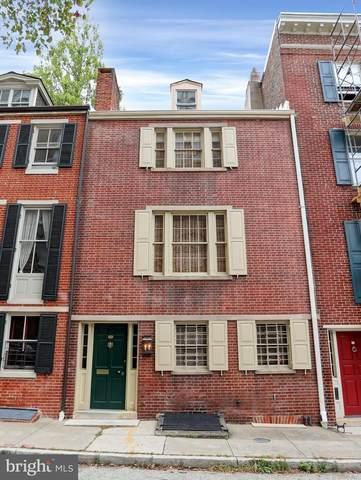 12 W Hamilton Street, BALTIMORE, MD 21201 (#MDBA2001237) :: The Putnam Group