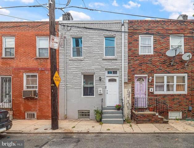 521 Wilder Street, PHILADELPHIA, PA 19147 (#PAPH2002775) :: Compass