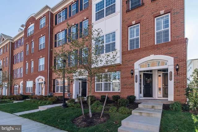 43147 Wealdstone Terrace, ASHBURN, VA 20148 (#VALO2000844) :: Arlington Realty, Inc.
