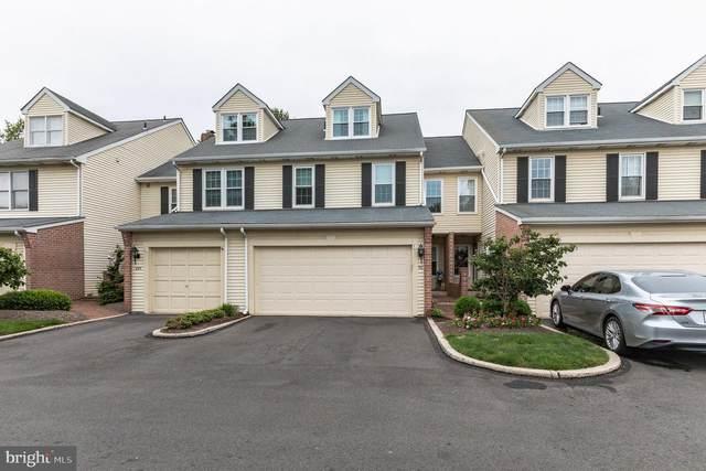 50 Sutphin Pines, YARDLEY, PA 19067 (#PABU2000778) :: Linda Dale Real Estate Experts