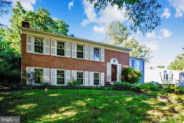 5021 Hayload Court, COLUMBIA, MD 21044 (#MDHW2000418) :: Berkshire Hathaway HomeServices McNelis Group Properties