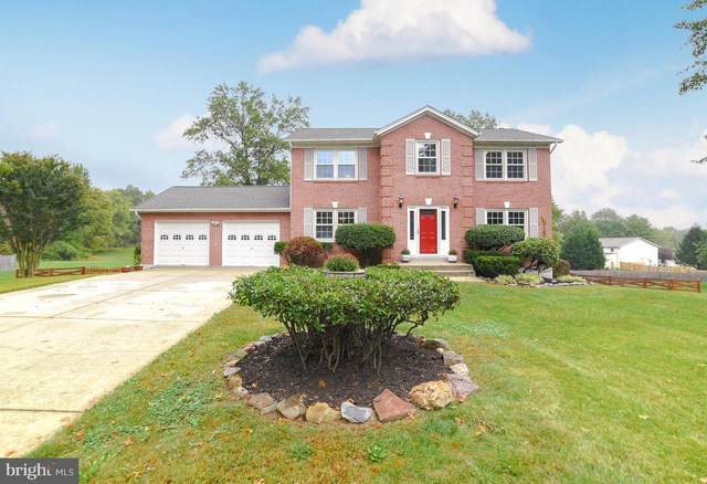 11708 Carol Ann, UPPER MARLBORO, MD 20774 (#MDPG2001177) :: The Maryland Group of Long & Foster Real Estate
