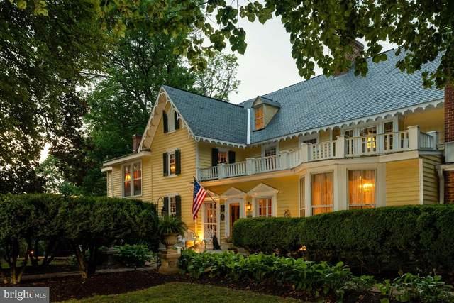 2887 Poindexter Road, LOUISA, VA 23093 (#VALA2000046) :: Berkshire Hathaway HomeServices McNelis Group Properties