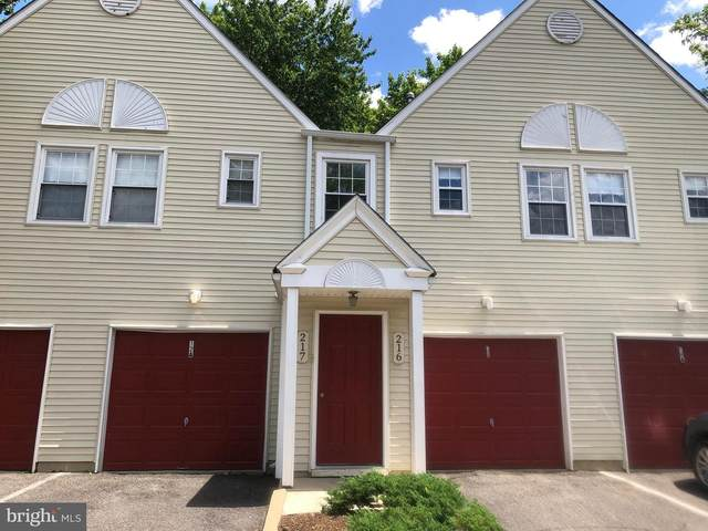 216 Amherst, CHERRY HILL, NJ 08003 (#NJCD2000676) :: Erik Hoferer & Associates