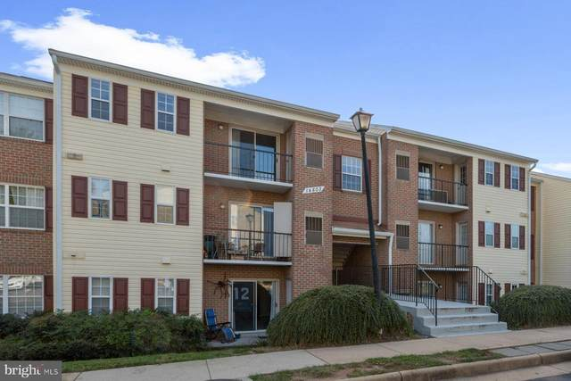 14803 Rydell #301, CENTREVILLE, VA 20121 (#VAFX2001655) :: Corner House Realty