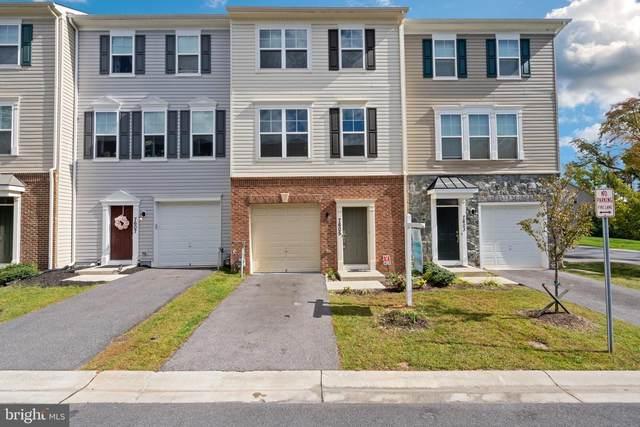 7605 Glaser Lane, GLEN BURNIE, MD 21061 (#MDAA2000715) :: Murray & Co. Real Estate