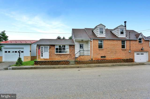 350 Manor Street, HANOVER, PA 17331 (#PAYK2000518) :: ExecuHome Realty