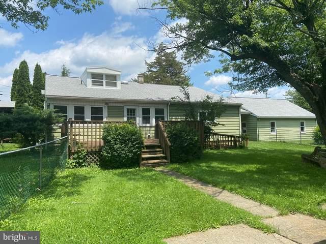 48 1ST Street, DOUGLASSVILLE, PA 19518 (#PABK2000436) :: Revol Real Estate
