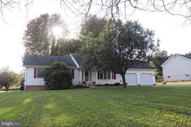 14 Country Side Loop, ELKTON, MD 21921 (#MDCC2000155) :: The Miller Team