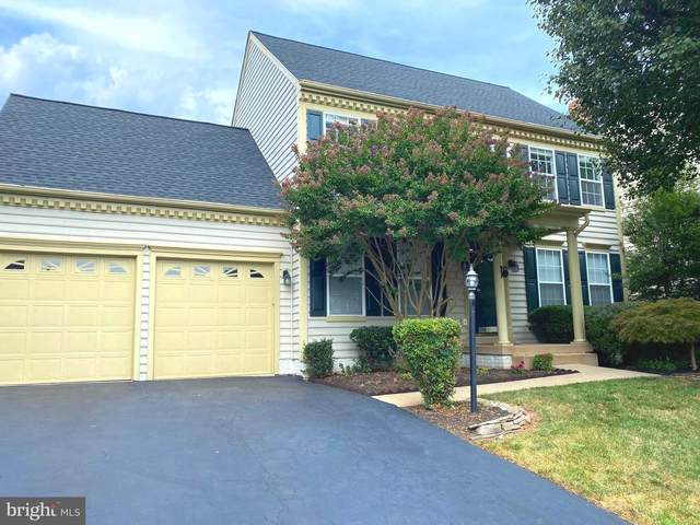 6929 Conley Place, GAINESVILLE, VA 20155 (#VAPW2000866) :: Debbie Dogrul Associates - Long and Foster Real Estate