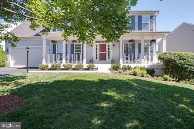 12846 Gentle Shade Drive, BRISTOW, VA 20136 (#VAPW2000872) :: The Riffle Group of Keller Williams Select Realtors