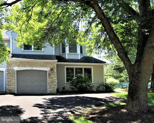 129 Filly Drive, NORTH WALES, PA 19454 (#PAMC2001136) :: Linda Dale Real Estate Experts