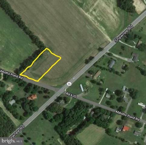 Lot 1 N Abbotts Pond Rd, MILFORD, DE 19963 (#DESU2000616) :: Give Back Team