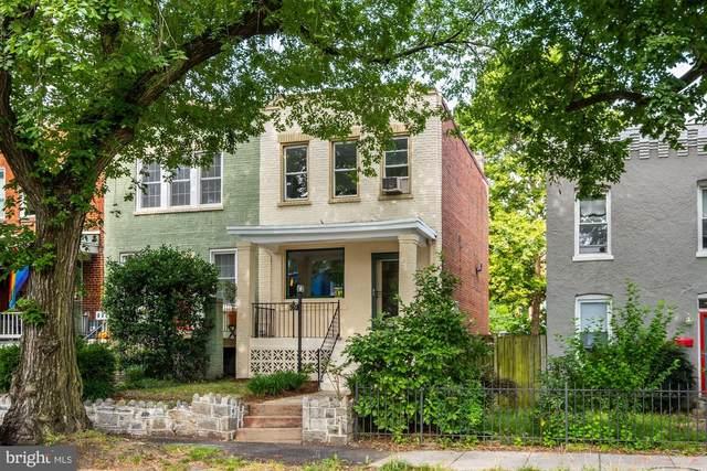 109 17TH Street SE, WASHINGTON, DC 20003 (#DCDC2001312) :: Sunrise Home Sales Team of Mackintosh Inc Realtors