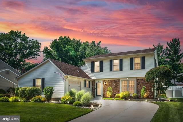 42 Stratford Lane, MOUNT LAUREL, NJ 08054 (#NJBL2000602) :: Sunrise Home Sales Team of Mackintosh Inc Realtors