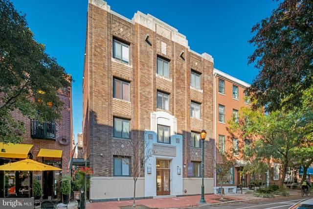 1137 Pine #303, PHILADELPHIA, PA 19107 (MLS #PAPH2002799) :: Kiliszek Real Estate Experts