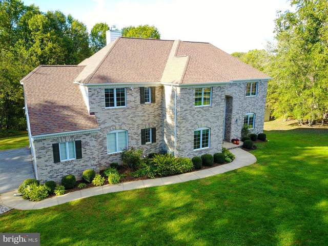12138 Two Penny, ELLICOTT CITY, MD 21042 (#MDHW2000359) :: The Miller Team