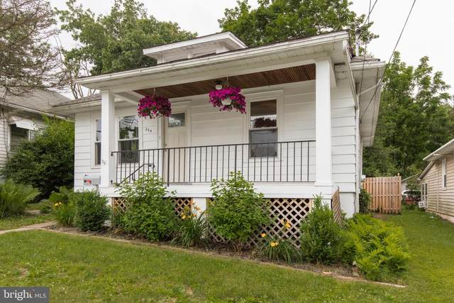204 W 3RD Street, RED HILL, PA 18076 (#PAMC2001142) :: Linda Dale Real Estate Experts