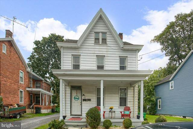 715 N West Street, CARLISLE, PA 17013 (#PACB2000345) :: The Mike Coleman Team