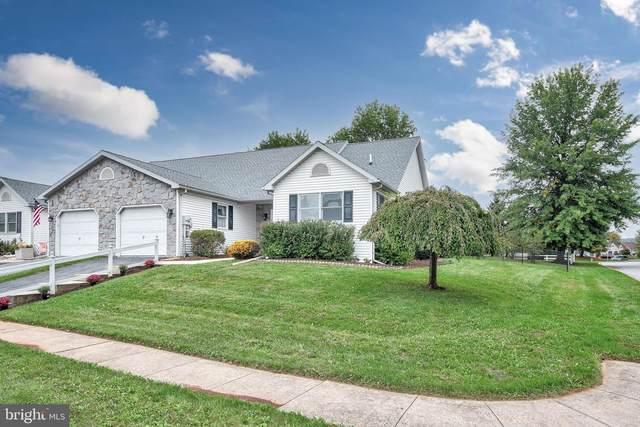 100 Sarah Court, LEWISBERRY, PA 17339 (#PAYK2000617) :: Iron Valley Real Estate