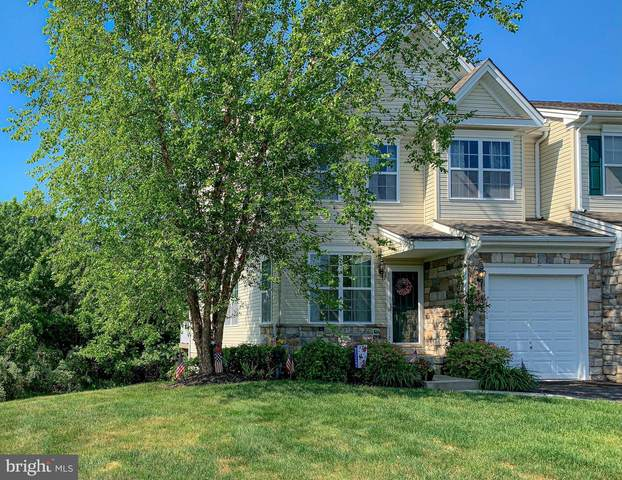2206 Exposition Drive, WILLIAMSTOWN, NJ 08094 (MLS #NJGL2000386) :: The Sikora Group