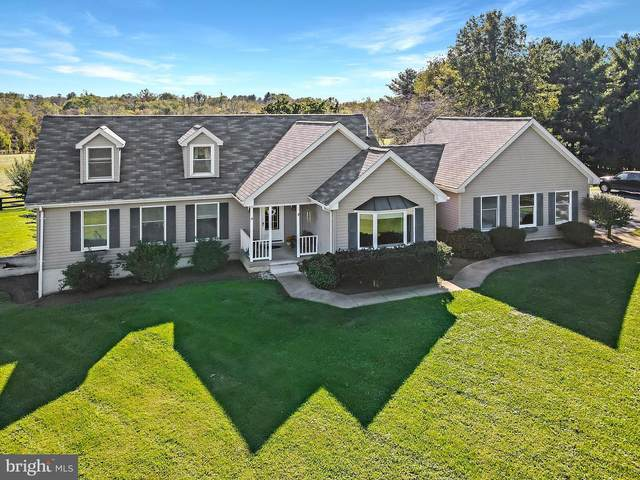 37677 Cooksville Road, PURCELLVILLE, VA 20132 (#VALO2000629) :: Charis Realty Group