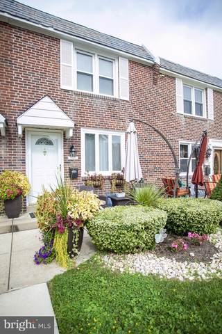 7727 Overbrook, PHILADELPHIA, PA 19151 (#PAPH2002807) :: ExecuHome Realty