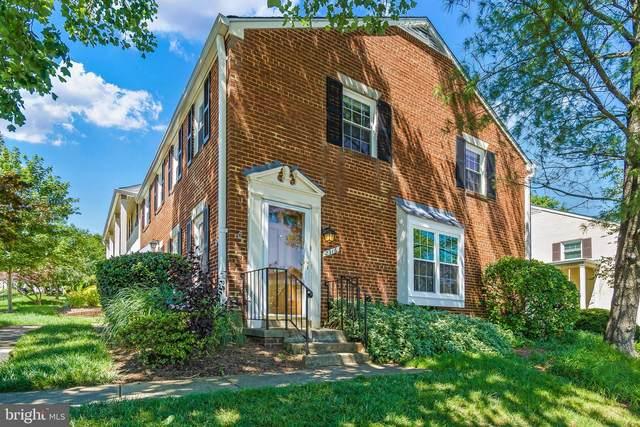 2316 N Dearing Street, ALEXANDRIA, VA 22302 (#VAAX2000386) :: Arlington Realty, Inc.