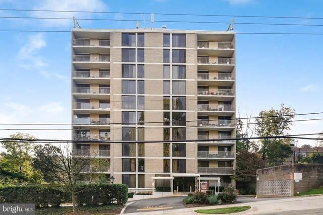 2100 Washington Avenue 10B, SILVER SPRING, MD 20910 (#MDMC2001339) :: Dart Homes