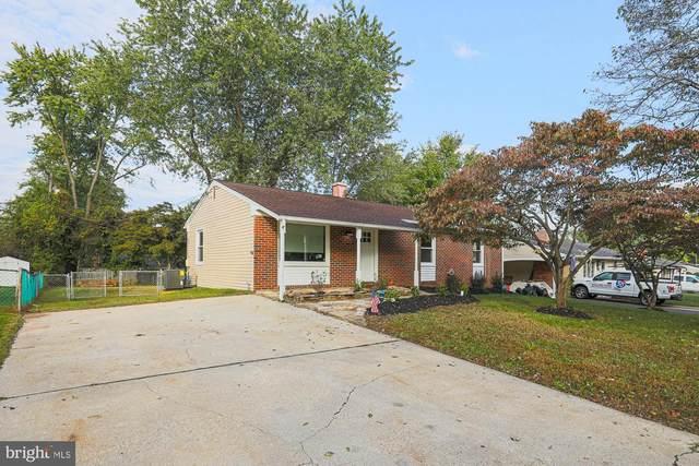 864 Mago Vista, ARNOLD, MD 21012 (#MDAA2000719) :: Crossman & Co. Real Estate