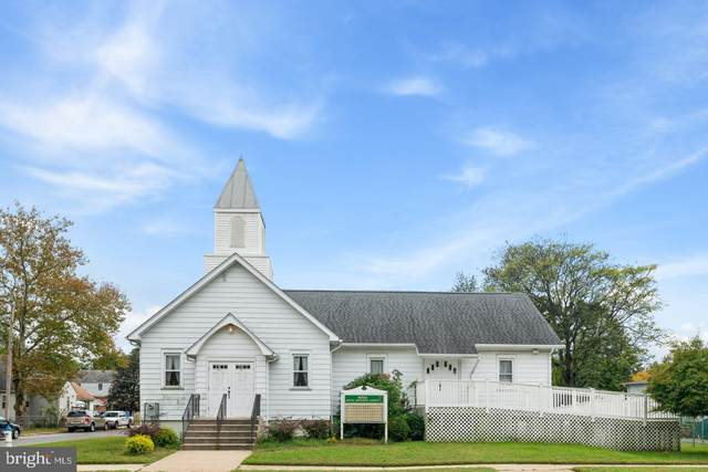 1391 Crown Point, WESTVILLE, NJ 08093 (#NJGL2000399) :: The Lux Living Group
