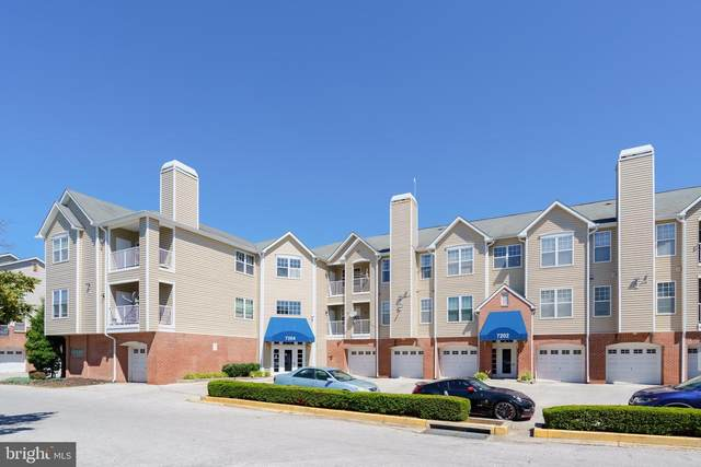 7204 Bogley Road #103, BALTIMORE, MD 21244 (#MDBC2000968) :: The Mike Coleman Team