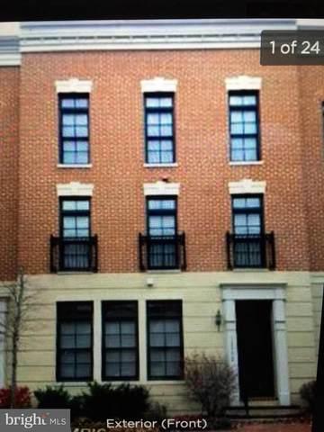 13752 Tides, WOODBRIDGE, VA 22191 (#VAPW2000715) :: Dart Homes