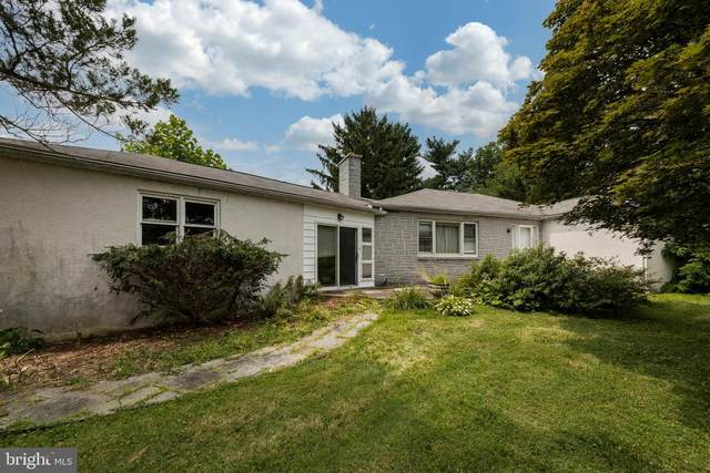 79 Hill Church Road, SPRING CITY, PA 19475 (#PACT2000724) :: Pearson Smith Realty