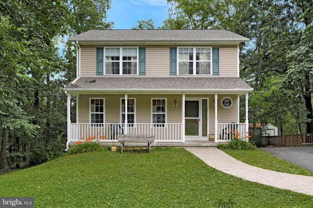 246 Glenridge Drive, WINCHESTER, VA 22602 (#VAFV2000136) :: City Smart Living