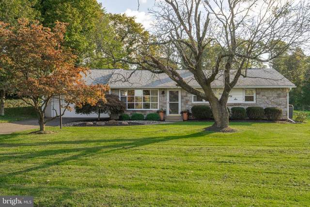 1186 Sheep Hill Road, POTTSTOWN, PA 19465 (#PACT2000567) :: The Pierre Group