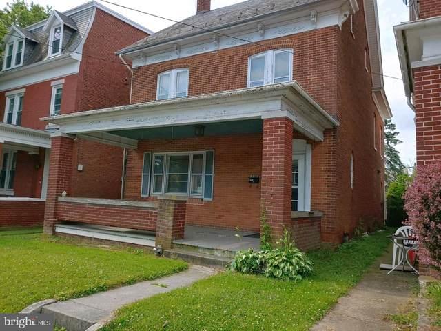 420 E Main Street, DALLASTOWN, PA 17313 (#PAYK2000522) :: Century 21 Dale Realty Co