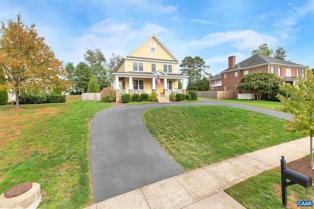 7115 Bradbury Ct, CROZET, VA 22932 (#623165) :: Dart Homes