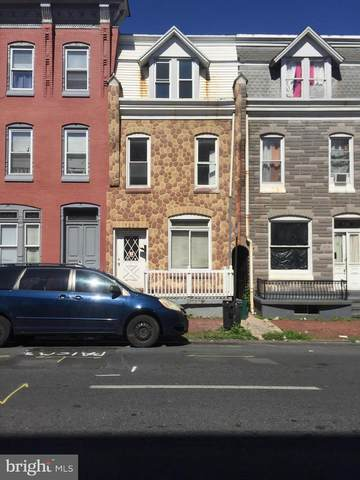 730 N 11TH Street, READING, PA 19604 (#PABK2000444) :: The Yellow Door Team