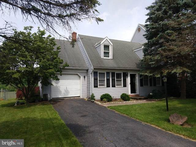 414 N 9TH Street, DENVER, PA 17517 (#PALA2000568) :: TeamPete Realty Services, Inc