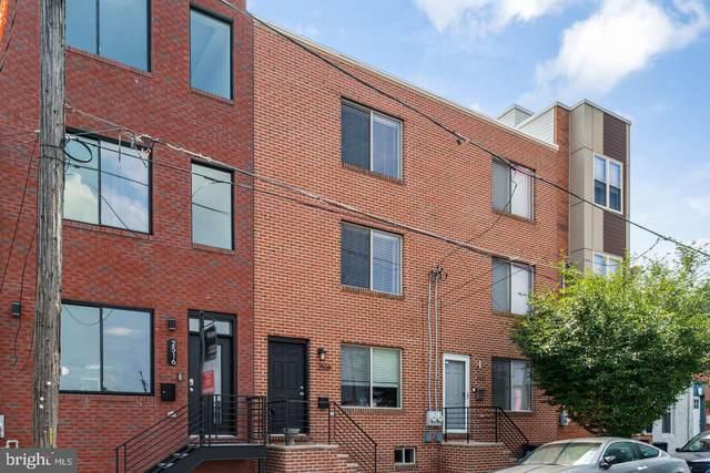 2514 E Sergeant Street, PHILADELPHIA, PA 19125 (#PAPH2002782) :: Mortensen Team