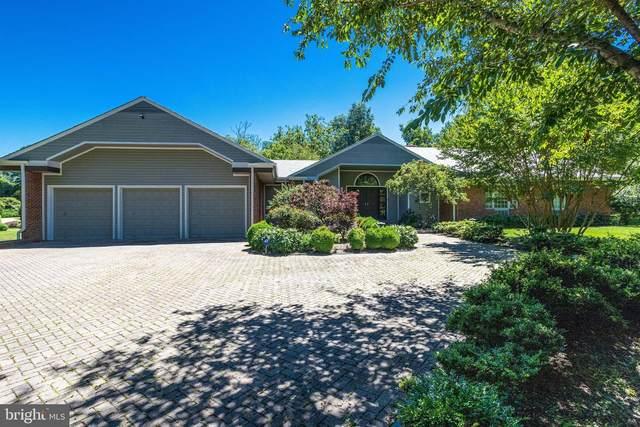 607 Deerfield Pond Court, GREAT FALLS, VA 22066 (#VAFX2002178) :: Great Falls Great Homes