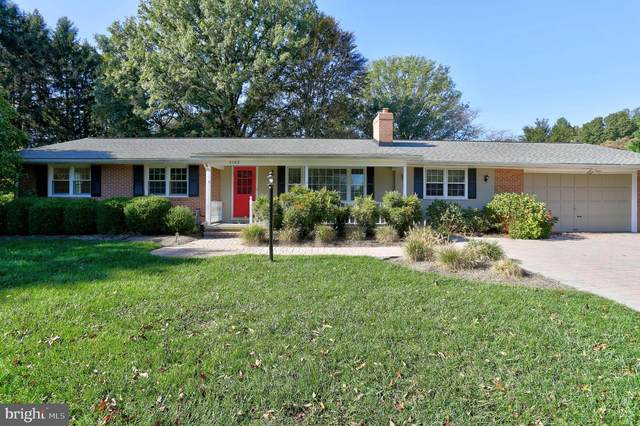 5102 Durham Road E, COLUMBIA, MD 21044 (#MDHW2000361) :: The Miller Team