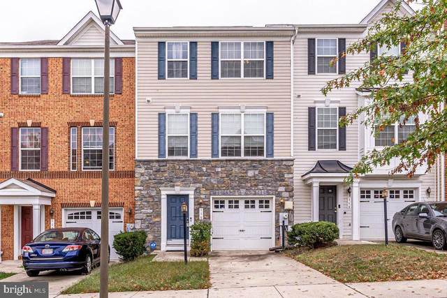 115 Gray, CAPITOL HEIGHTS, MD 20743 (#MDPG2001197) :: Dart Homes